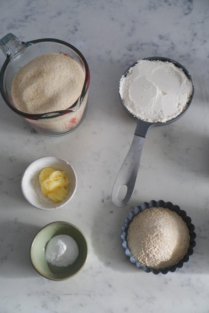 jalebi recipe ingredients