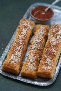 copycat pizza hut breadsticks